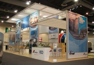 Stand Octanorm
