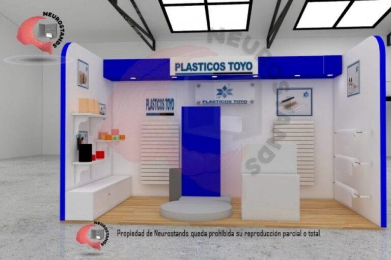 Plásticos TOYO