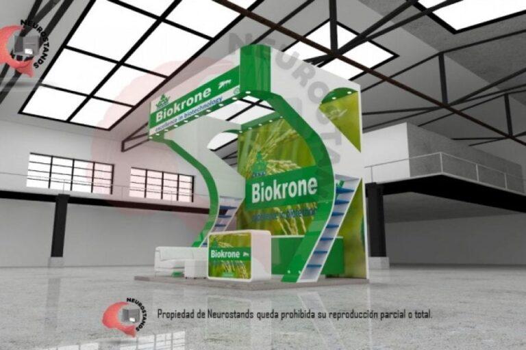 Biokrone
