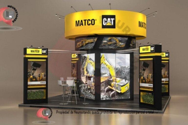Matco CAT