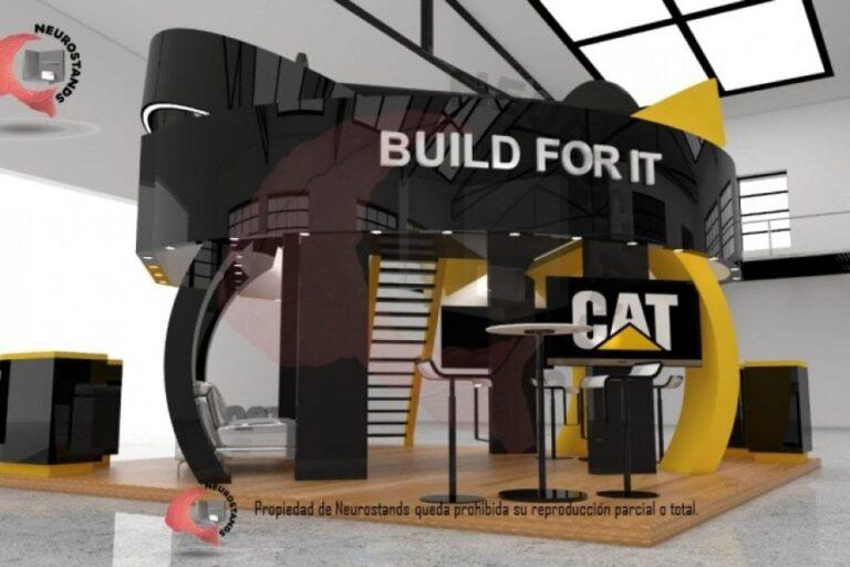 Build for it  CAT